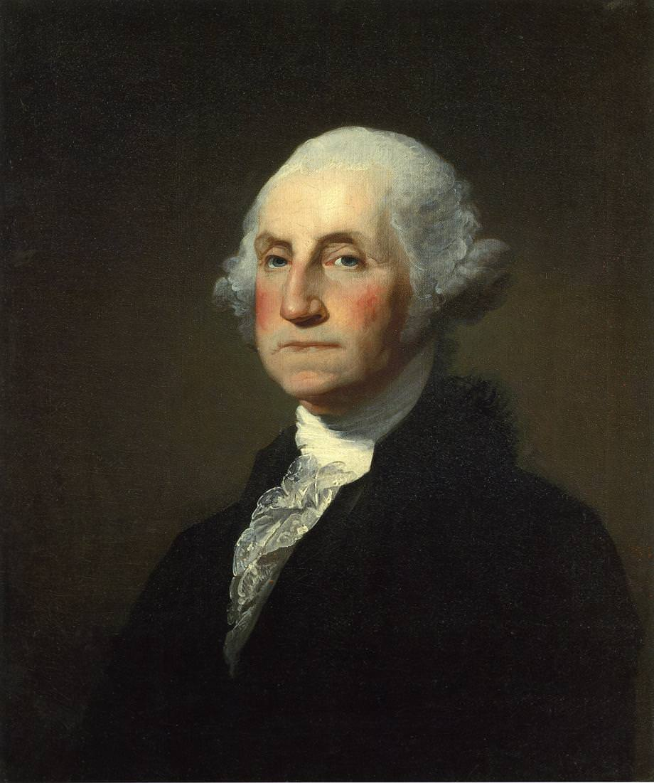 Memorable Quotations from George Washington