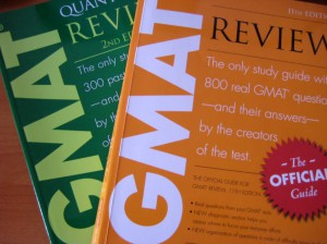 gmat official study guide