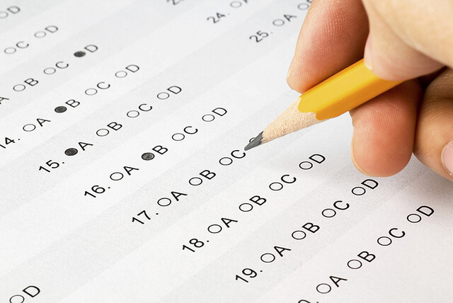 SAT and ACT Week: The Ultimate Mind and Body Prep Ritual