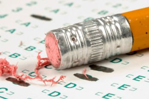 standardized testing pros and cons