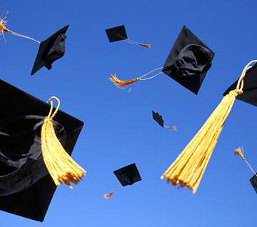 College Graduation Rate Blues: Poor Rates, Poor ROI?