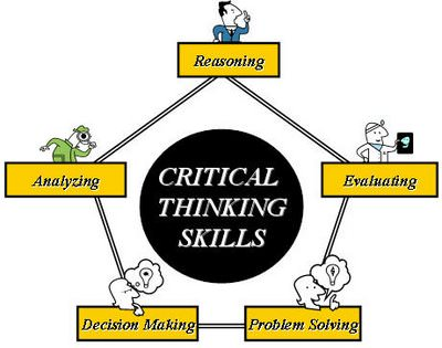 Three Ways To Improve Critical Thinking Skills