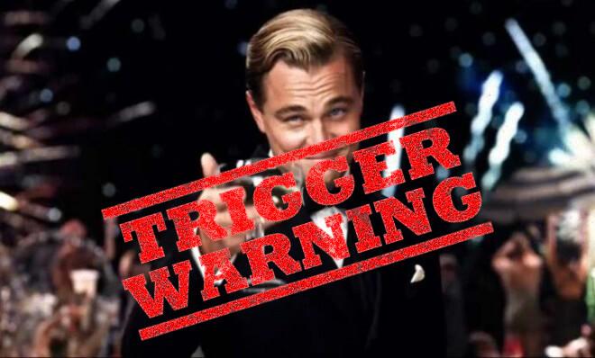 In Defense Of Trigger Warnings