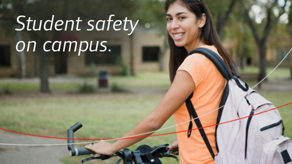 Campus Safety In 2014: Leaning On Your Peers