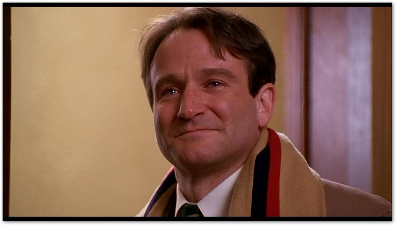 Robin Williams: A Terribly Real Thing in a Terribly False World