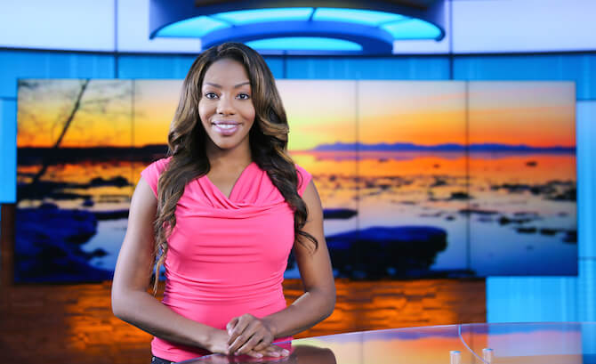 Charlo Greene Presents The Worst Possible Career Choice