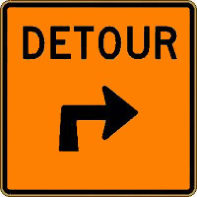 9 Detours Around Your Mental Roadblocks