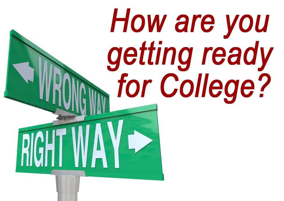 College Preparation Vs. Aspiration: Why So Many Students Aren't Ready