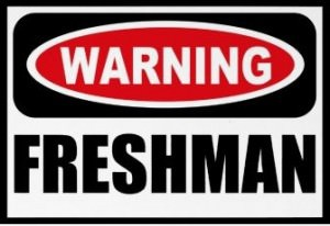 freshman lessons