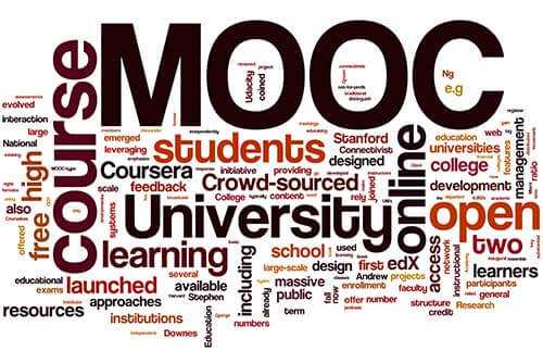 Will MOOCs Mean An End To College?