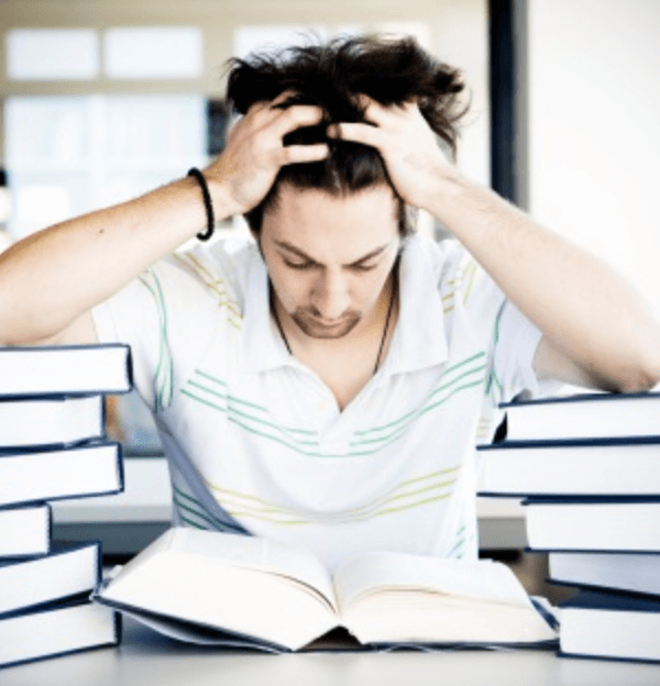 7 Ways To Break Bad Study Habits