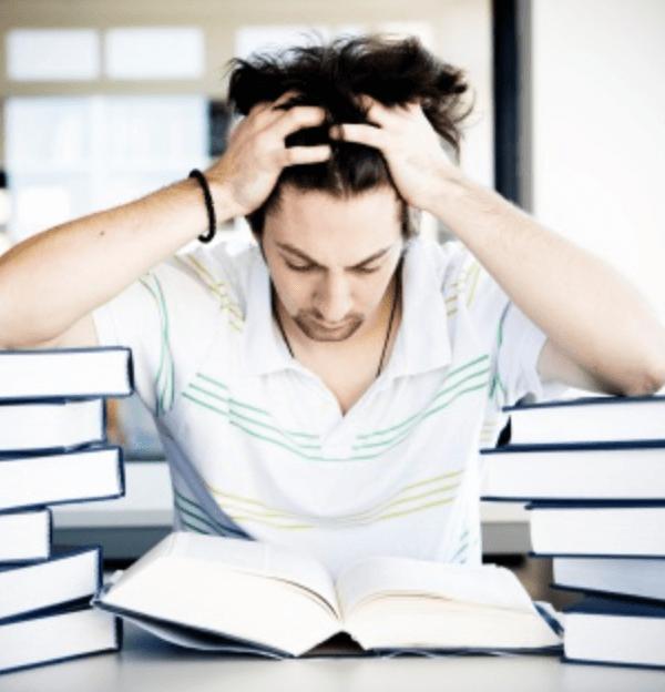 7 Ways To Break Bad Study Habits
