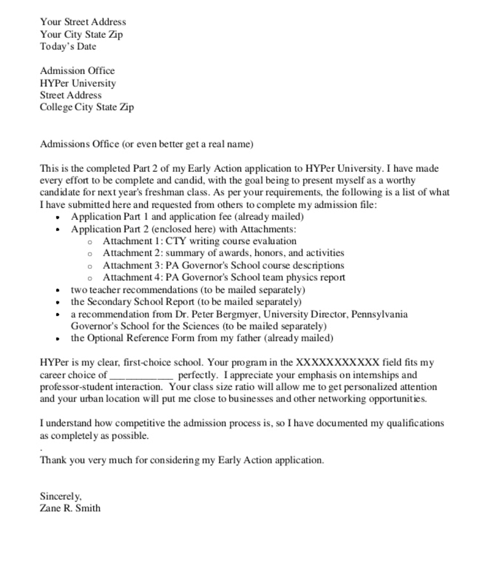 college essay cover letters While perfect spelling and grammar is essential for your cover letter, what else  you need in order to write an awesome application letter that will assure you the.