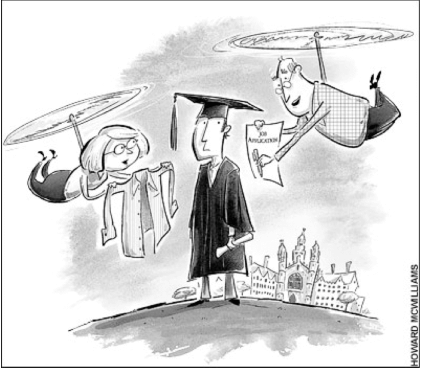 Helicopter Parents: 6 Horror Stories That Students Have To ...