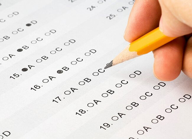 6 Tips for Higher GED Test Scores