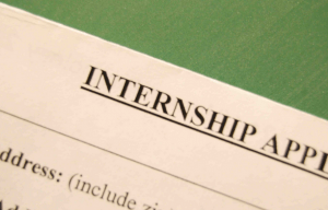 What to Know About Applying for Internships After College