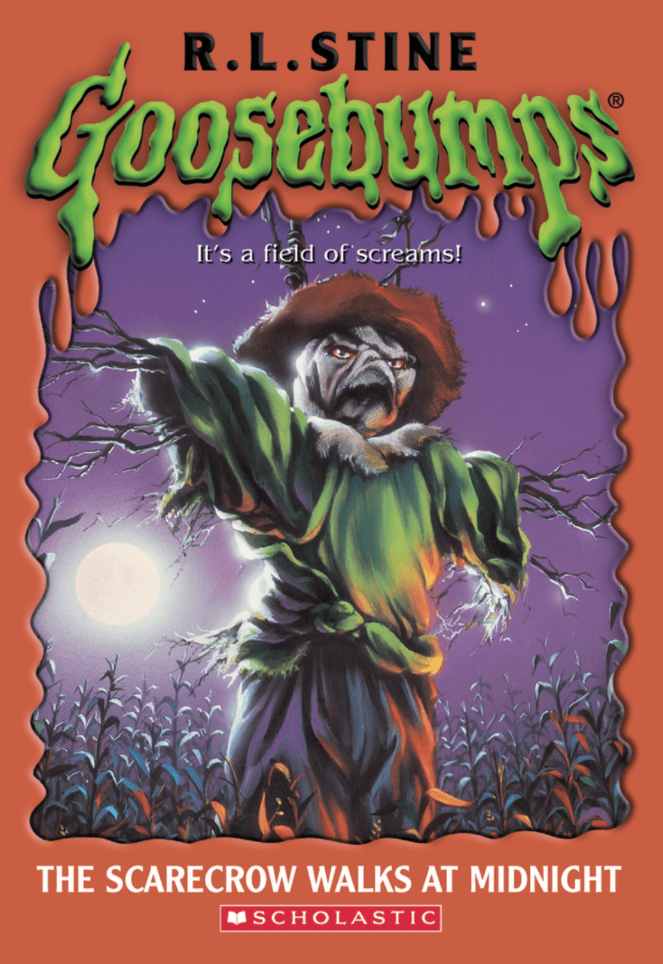 16 Best Goosebumps Books Of All Time