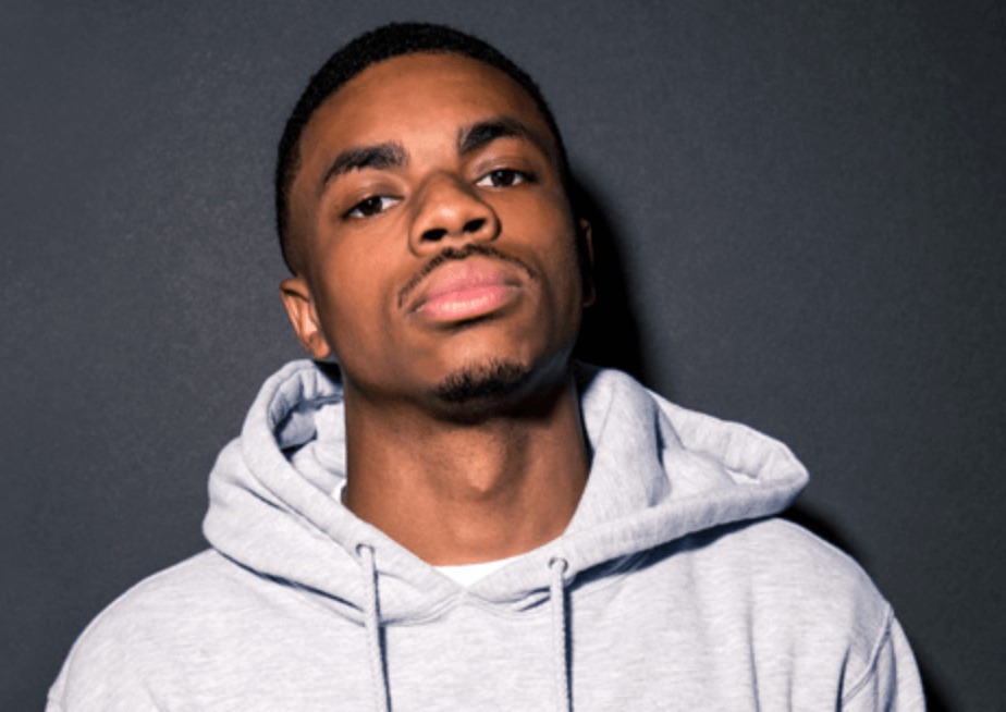 Vince Staples Sounds Off: Education, Drugs, Opportunity