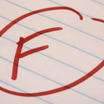 Bad Grades in College: 10 Ways to Turn Them Around
