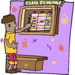 7 Class Scheduling Tips for College Students