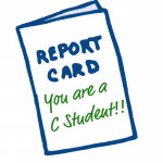 Are C Students Really More Successful?