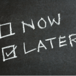 Procrastination and the 20 Ways to Escape It