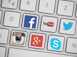 Social Media Resolutions For Students