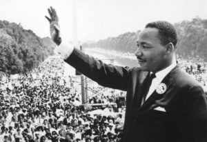 MLK Quotes: Top 14