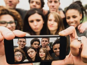 Millennials Study Hits
