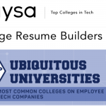 Paysa Reveals Where Top Tech Employees Went To School