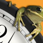 'Eat That Frog': The Best Productivity Advice You'll Ever Hear