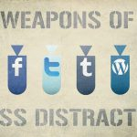 16 Social Media Disruptions That Ruin Productivity