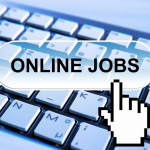 How to Work Around the Online Job Search