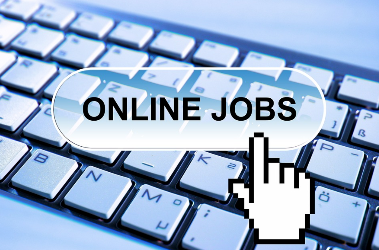 How to Work Around the Online Job Search - 4Tests.com 4Tests.com