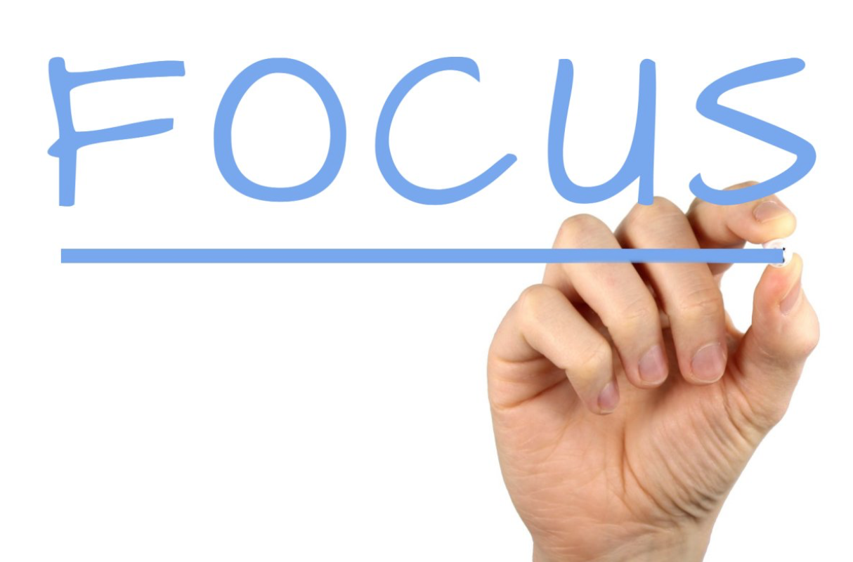 17 Quotes On Getting And Staying Focused 4testscom 4testscom